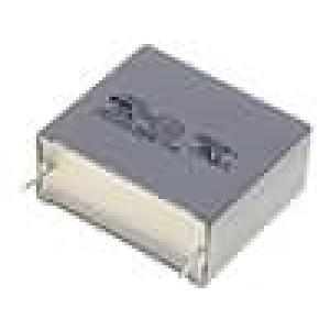 R46KR422000M1K Kondenzátor X2,polypropylénový 2,2uF 27,5mm 32x14x28mm