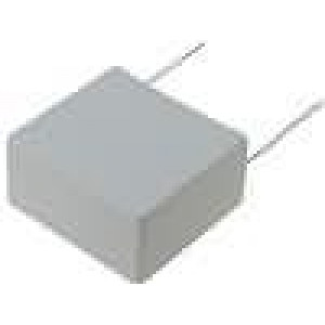 WXPC-224K-S Kondenzátor X2,polypropylénový 220nF 15mm 18x8,5x17mm