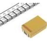 Kondenzátor polymerový tantalový 100uF 4V G ESR:300mΩ
