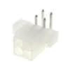 Konektor kabel-pl.spoj řada Mini-Fit Jr zásuvka vidlice 9A