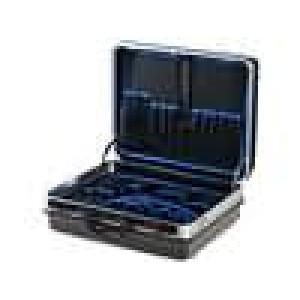 Kufřík na nářadí ABS 465x410x200mm 15kg