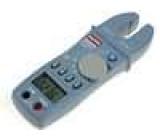 Číslicový klešťový měřič Ø:12mm LCD 3,75místný (3999)