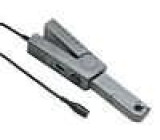 Klešťový adaptér Ø:11,8mm I DC:0,1-10/100A I AC:0,1-10/100A