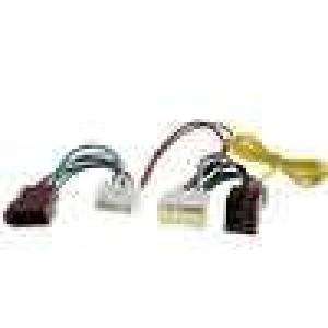 Kabel pro hands-free sadu THB, Parrot Dacia, Renault