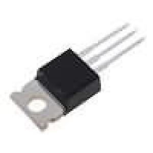 DSEI12-12A Dioda usměrňovací 1,2kV 12A TO220AC 50ns
