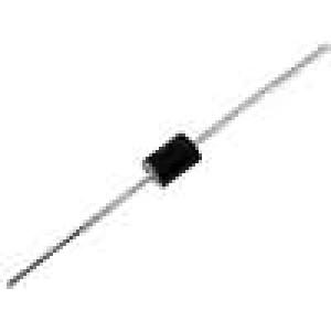 1.5KE27A-DIO Dioda transil 1,5kW 27V jednosměrný 5,4x7,5
