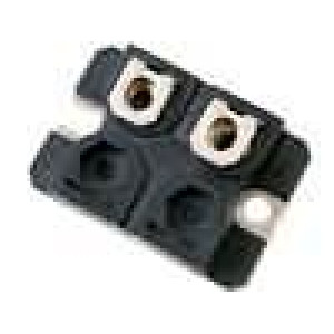 Rezistor na pásce přišroubováním 33R 100W ±5% 38x25x9mm