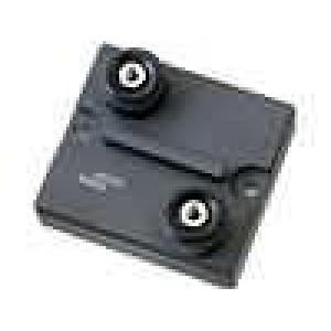 Rezistor na pásce přišroubováním 1R 250W ±5% 67x60x21,5mm