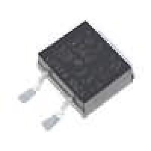 Rezistor na pásce THT TO263 33R 20W ±5% -55-150°C