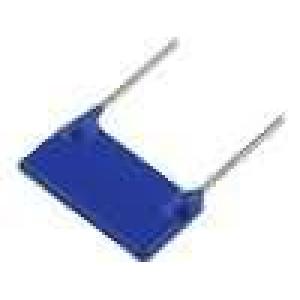 Rezistor na pásce THT 1K 1W ±1% rozteč 10mm
