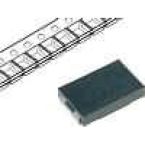 Rezistor thin film (Nichrome) SMD 10mR 2W ±1%