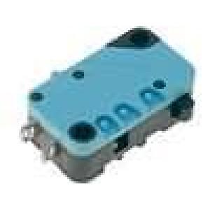 Mikrospínač SPDT 16A/250VAC