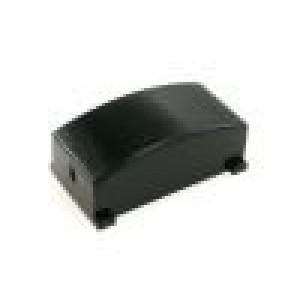 Hmatník obdélníkový černá pro MEC15501,MEC15551
