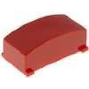 Hmatník obdélníkový červená pro MEC15501,MEC15551
