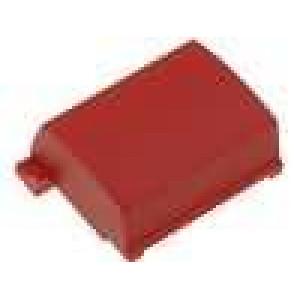Hmatník červená pro MEC3ATL6