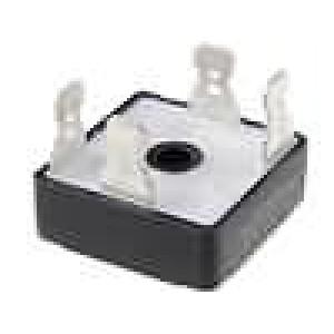 Usměrňovací můstek 400V 17A G10b