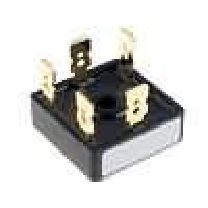 Usměrňovací můstek 1600V 35A