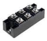 Třífázový usměrňovací můstek 1,6kV 90A 650A