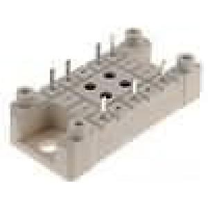 Třífázový usměrňovací můstek 1,6kV 53A 370A G55