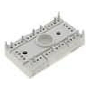 Třífázový usměrňovací můstek 1,6kV 68A SEMITOP3