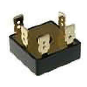 Třífázový usměrňovací můstek 1,6kV 35A