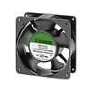 Ventilátor 115VAC 120x120x38mm 144,41m3/h 48dBA kluzné