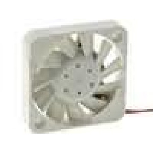 Ventilátor 3VDC 17x17x3mm 0,98m3/h 32dBA Vapo 100mW