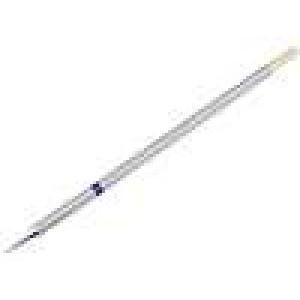 Hrot kužel 0,25mm 325-358°C Podobné typy STTC-090