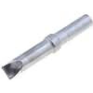 Hrot plochý 5,6mm pro páječku WEL.LR-21