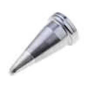 Hrot zkosený kužel 1,2mm