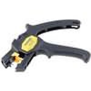 Odstraňovač izolace Vodič kulatý 24-10AWG Průř.vod:0,2-6mm2