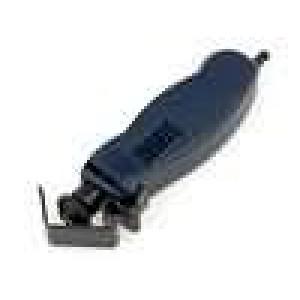 Odstraňovač izolace Vodič kulatý Prům.vod:4,5-25mm