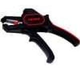 Odstraňovač izolace Vodič kulatý vícežilový Délka:180mm