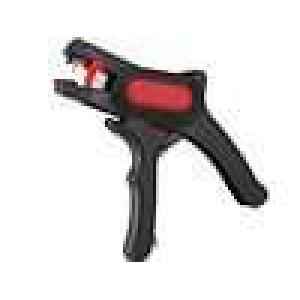 Odstraňovač izolace Vodič kulatý vícežilový
