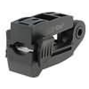 Ostří Průř.vod:0,02-10mm2 pro PR.EMBLA0612 rovný