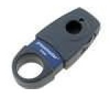 Odstraňovač izolace Vodič kulatý Prům.vod:2,5-11mm