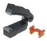 Ostří Průř.vod:0,08-6mm2 pro WDM-STRIPAX