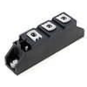 Tyristorový modul 800V 116A TO240AA