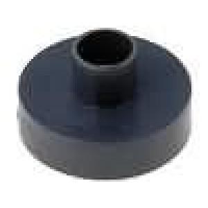 Izolační vložka TO126 8mm max 130°C