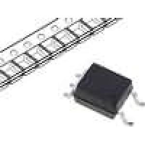 ACPL-M49T-000E Optočlen SMD Kanály:1 tranzistorový výstup 30kV/μs 4kV SO5