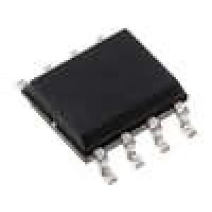 HCPL-0314-000E Optočlen SMD Kanály:1 Výst budič IGBT 25kV/μs 3,75kV SO8