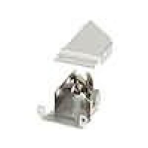 EMC kryt vidlice Variosub IP67 UL94V-0