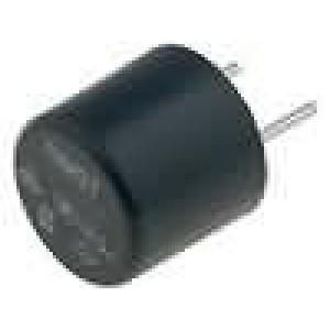 Pojistka tavná zpožděná 100mA 250VAC TR5 MST