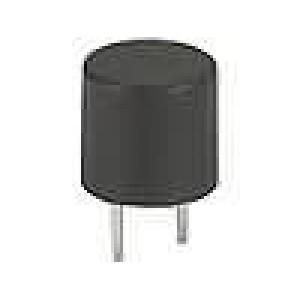 Pojistka tavná zpožděná 2,5A 250VAC TR5 MXT