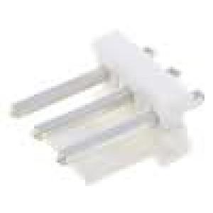 Konektor kabel-pl.spoj řada MTA-156 3,96mm vidlice zásuvka
