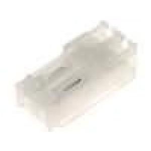 Konektor kabel-pl.spoj řada CE156 3,96mm zásuvka zástrčka
