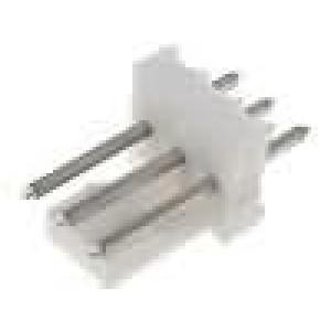 Konektor kabel-pl.spoj řada MLSS100 vidlice zásuvka 3PIN