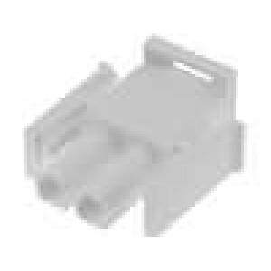 Zástrčka kabel-kabel/plošný spoj vidlice/zásuvka 6,35mm 600V