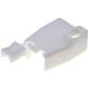 Úchyt a ochrana kabelu 6,35mm 6 PIN vývody 2x3