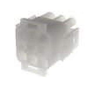 Konektor vodič-vodič zástrčka vidlice/zásuvka 9 PIN UL94V-2